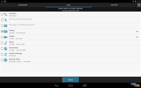 android cloud backup g cloud backup indir android i 231 in veri yedekleme uygulaması tamindir
