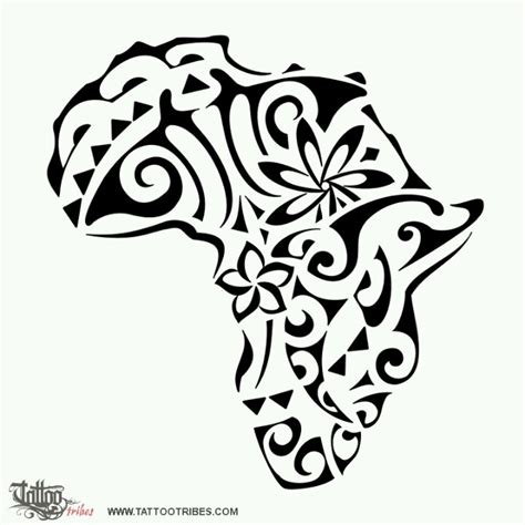 african tribal tattoos and their meanings tribal designs and meanings