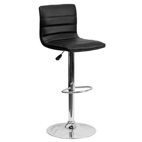 unique counter stools unique modern adjustable height metal bar stool swivel