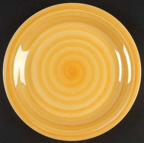 tabletops unlimited spirale yellow smooth at