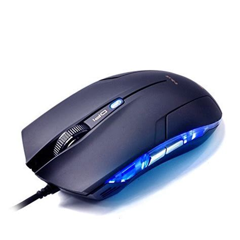 Mouse Optic e 3lue cobra type m high precision gaming mouse with 6d