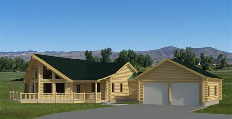 prow front log home plans front home plans ideas picture