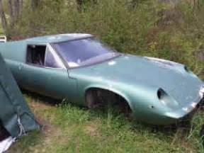 Lotus 69 For Sale Bring A Handtruck 1969 Lotus Europa In Boxes Bring A