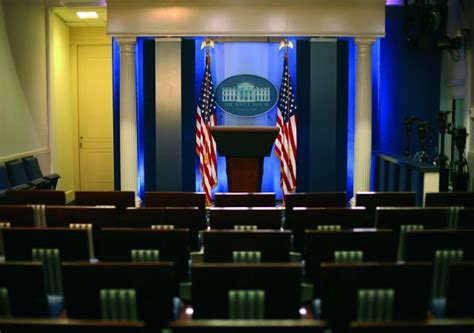 white house press room the white house press room auditorium conference congress projects figueras