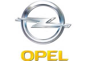 Opel Symbol German Car Logos German Automobile Symbols
