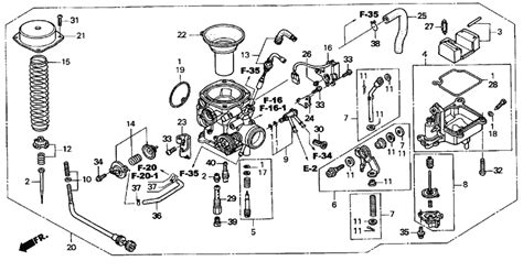 wiring diagram for honda vtx1300r wiring diagram briggs