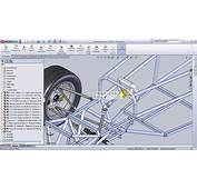 SolidWorks Formula SAE Design Project  YouTube