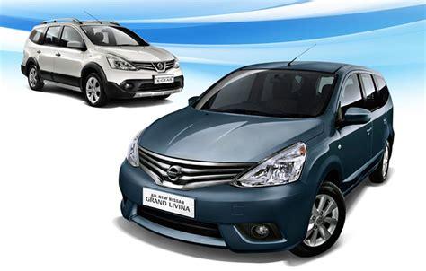 Cermin Nissan Grand Livina nissan grand livina facelift launching in september