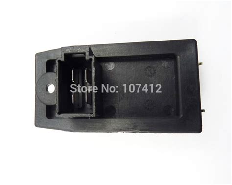 ford contour blower motor resistor 1999 ford contour heater blower