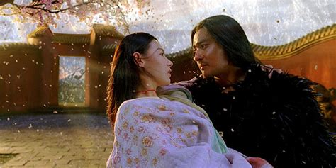 the promise 2005 cecilia cheung dong gun jang chinese the promise review the speedy slave vs birdman the