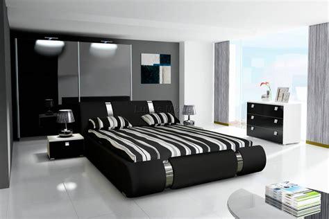 schlafzimmer komplett komplett schlafzimmer novalis hochglanz schwarz wei 223