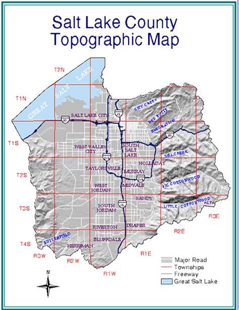 Salt Lake County Search Salt Lake County Map Clubmotorseattle