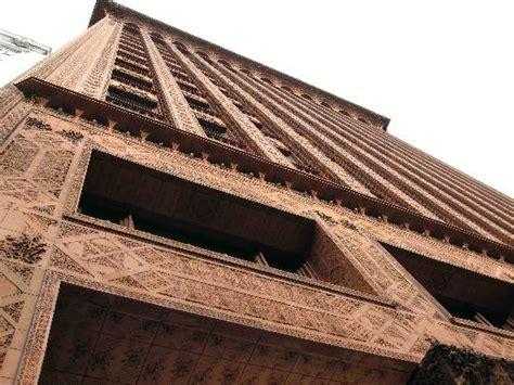 guaranty trustpany of new york guaranty prudential building buffalo ny omd 246