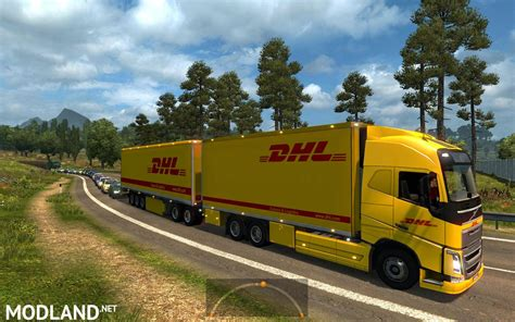 mods game euro truck simulator great mod on traffic v 1 23 version 2 mod for ets 2