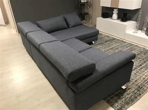 divani samoa prezzi divano relax shine samoa a prezzo outlet