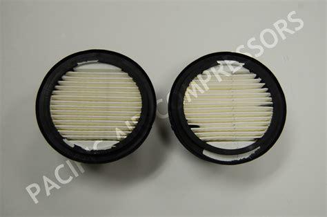 devairdevilbiss dv systems   filter element  pack air compressor part pacific air