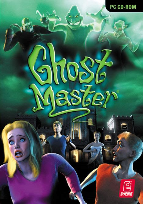 ghost master game giant bomb