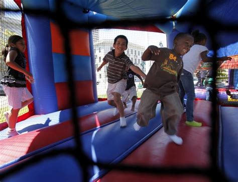 as need party rentals inc dallas bounce houses llc some bounce houses contain unsafe levels of lead the