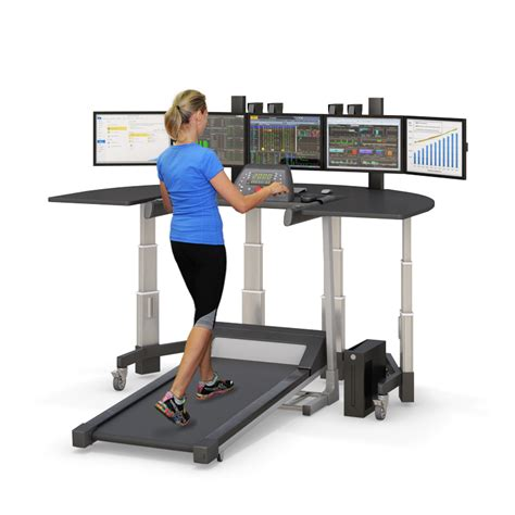 Height Adjustable Uplift Treadmill Standing Desk Standing Work Desks