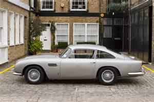 Aston Martin Db5 1964 Price 1964 Aston Martin Db5 Coupe Hexagon