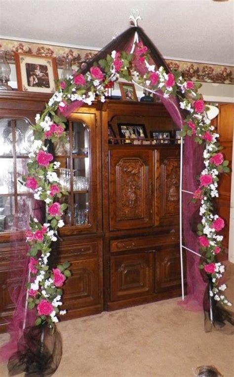 Wedding Arch Decor Diy by Arch Decor Weddingbee Photo Gallery
