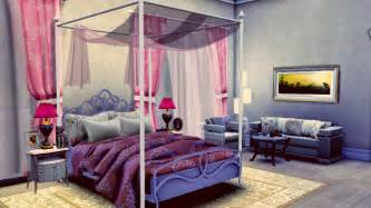 the room 3 sims 4 room downloads catchy sweet bedroom sanjana sims