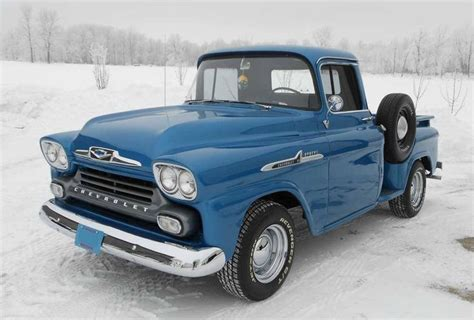 89 best images about 1959 chevy apache on pinterest