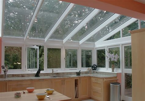 kitchen conservatory ideas but with side windows finishing higher up 014
