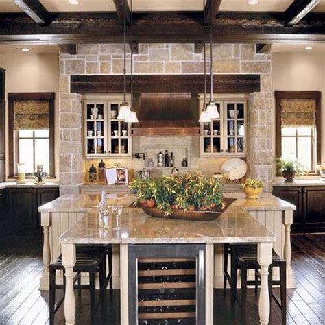 southern living kitchen new house ideas