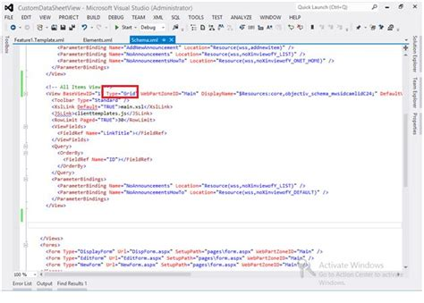 create list from template sharepoint 2013 how to read xml file in javascript phpsourcecode net