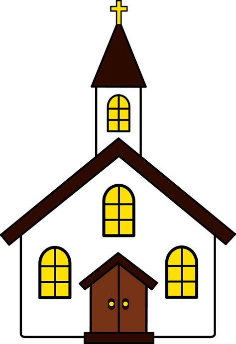 Wedding Chapel Clipart by Free Chapel Cliparts Free Clip Free Clip
