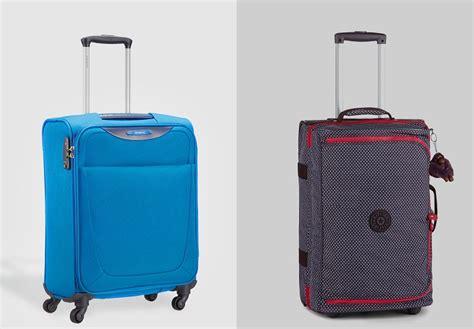 maletas de viaje en el corte ingles 10 maletas de cabina el corte ingl 233 s para viajar