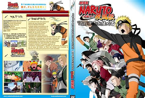 film naruto download ita naruto shippuden movie 3 gli eroi della volont 224 del