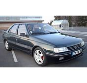 Peugeot 405  Information And Photos MOMENTcar