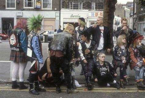 s made to order punks part 4 they had the looks of altar boys books about dr martens englishenglish