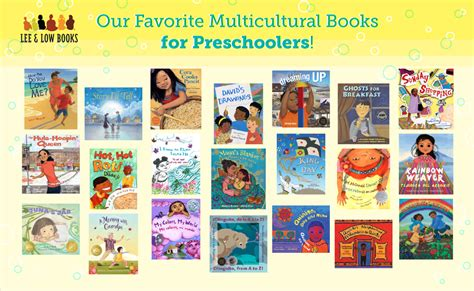 our 10 favorite multicultural books for preschool
