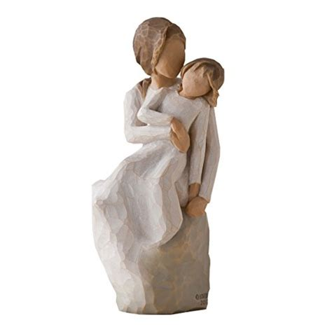 willow tree figurine home decor