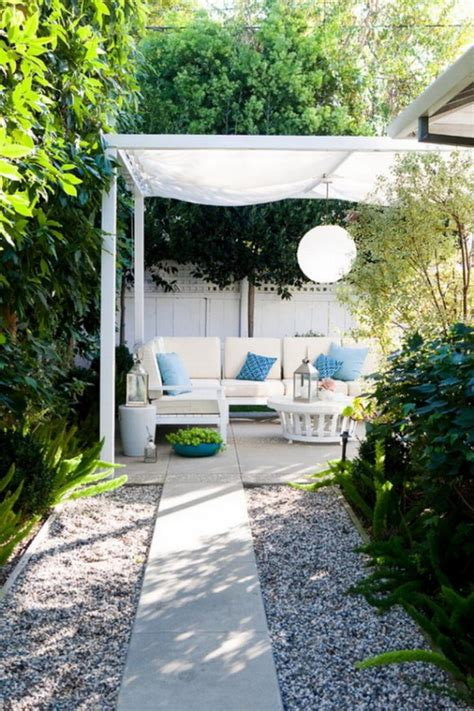 Outdoor Tents For Patios by 5 Tips On How To Decorate Your Garden For This Summer