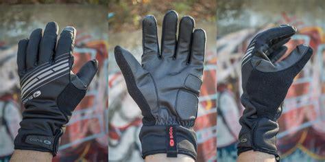 A Find Glove For Frigid Digits by No More Frigid Digits Winter Bike Glove Throw Page