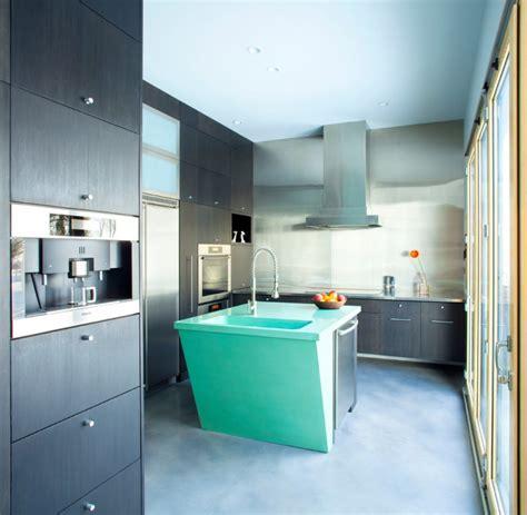 turquoise kitchen appliances 30 inspiring kitchen decorating ideas homesfeed