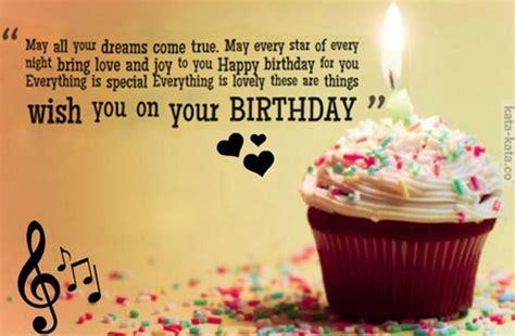 ucapan selamat ulang tahun dalam bahasa inggris kata kata co happy birthday
