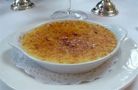 creme brulee for a crowd recipe a girl has to eat and travel restaurant and travel