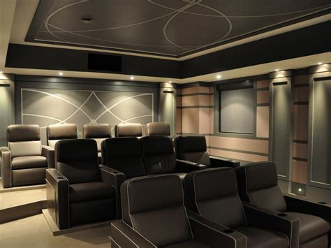 high  home theaters pictures options tips ideas hgtv