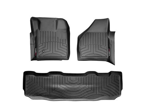 2008 2010 f250 f350 super duty supercrew weathertech
