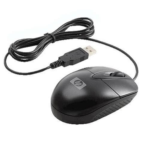 Mouse Komputer Usb Hp hp rh304aa souris optique de voyage souris pc hp sur