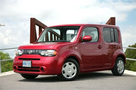 2009 Nissan Cube Review by 2009 Nissan Cube Autos Ca