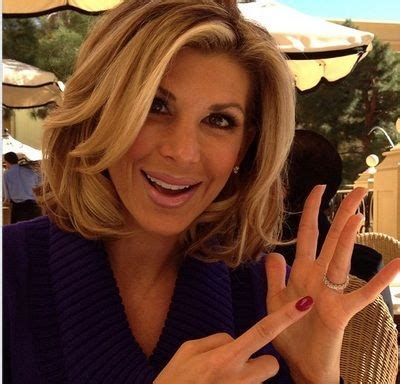 sonia housewives organge county hairstyles 38 best alexis bellino images on pinterest alexis