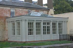 Home Building Designs listed building with hardwood orangery 2 heritage orangeries