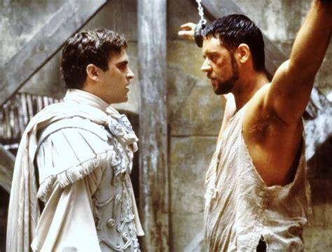 film meme genre que gladiator gladiator ou quot gladiateur quot au qu 233 bec est un film 233 pique