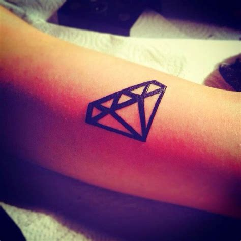 diamant tattoo diamant tattoo vorlagen
